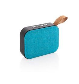 Luidsprekers bedrukken Fabric trend draadloze speaker P328.21