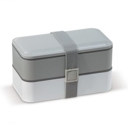 Bento box met bestek 1250ml - LT91107