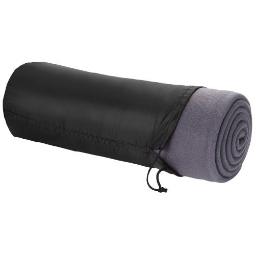 Fleece dekens bedrukken Huggy deken met hoes 10016500