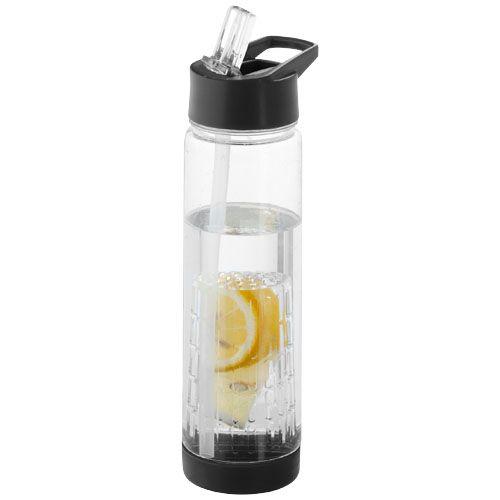 Waterflessen bedrukken Tuttifrutti infuser drinkfles 10031400
