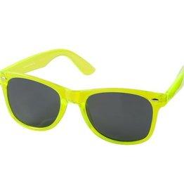 Zonnebril bedrukken Sun Ray zonnebril Crystal