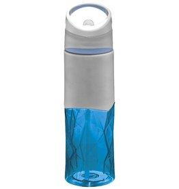 Waterflessen bedrukken Radius geometrische sportfles