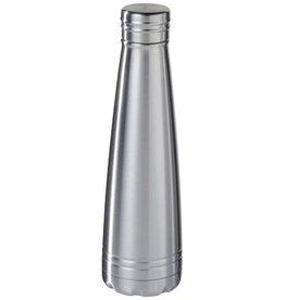 Waterflessen bedrukken Duke koper vacuüm geïsoleerde drinkfles