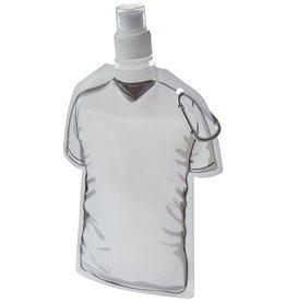 Bidons bedrukken Goal voetbal jersey waterzak
