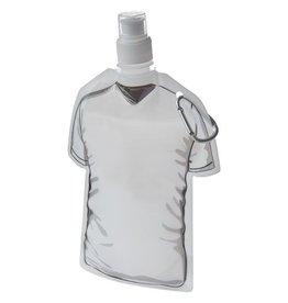 Bidons relatiegeschenk Goal voetbal jersey waterzak