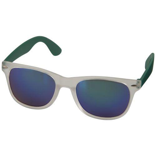 Zonnebrillen bedrukken Sun Ray zonnebril met spiegelglazen 10050200