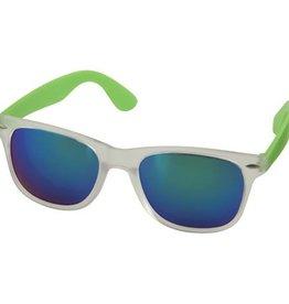 Zonnebrillen bedrukken Sun Ray zonnebril met spiegelglazen
