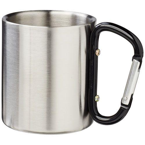 Thermomokken Alps geïsoleerde drinkbeker met karabijnhaak 10056300