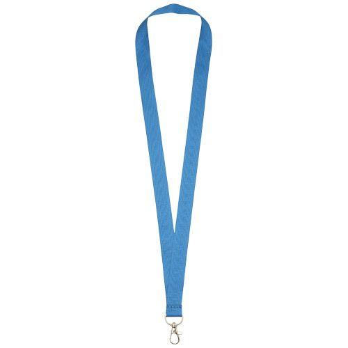 Lanyards bedrukken Impey sleutelkoord met haak 10250701