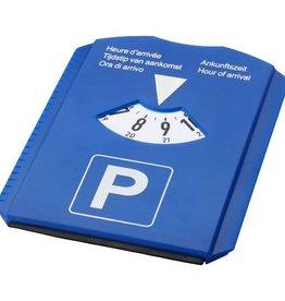 IJskrabber bedrukken 5 in 1 parkeerschijf