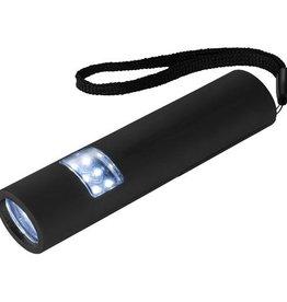 Zaklampen bedrukken Zaklamp Mini grip compacte LED knipperlicht met magneet