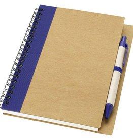 Notitieboekjes bedrukken Notitieboek priestly a5 formaat met pen