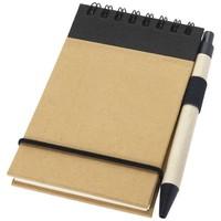Notitieboekjes bedrukken Zuse notitieboek met pen 10626900