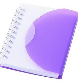 Notitieboekjes bedrukken Post A7 notitieboek
