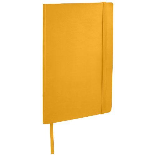 Notitieboekjes bedrukken Classic soft cover A5 notitieboek 10683000
