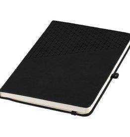 Notitieboekjes bedrukken Soft touch patroon A5 notitieboek