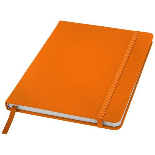 Notitieboekjes bedrukken Spectrum A5 notitieboek 10690400