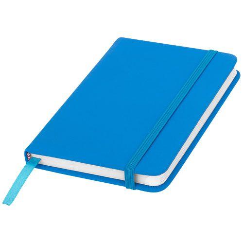 Notitieboekjes bedrukken Spectrum A6 notitieboek 10690500