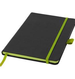 Notitieboekjes Color edge A5 notitieboek