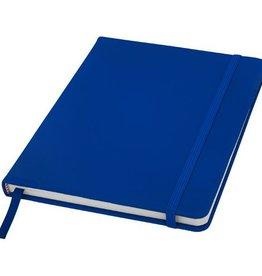 Notitieboekjes bedrukken Spectrum A5 notitieboek - blanco papier