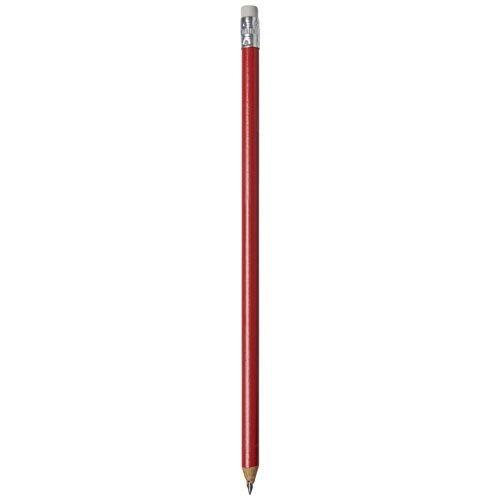 Vul- en potloden bedrukken Algera potlood met gekleurde romp 10709801