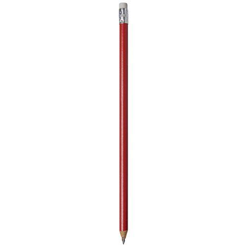 Vul- en potloden Algera potlood met gekleurde romp 10709801