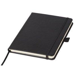 Notitieboekjes bedrukken als relatiegeschenk A5 formaat ingebonden notitieboek