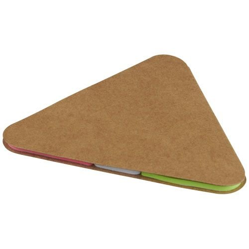 Kantoorartikelen bedrukken Driehoekige sticky notes 10714900