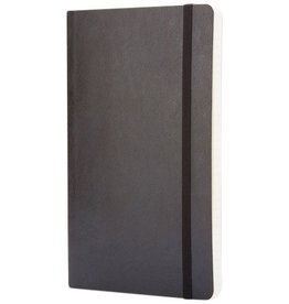 Notitieboekjes bedrukken Moleskine Classic Soft Cover Large gelinieerd