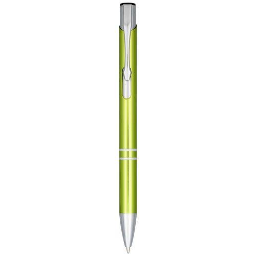 Budget pennen Alana balpen, geanodiseerd 10716300