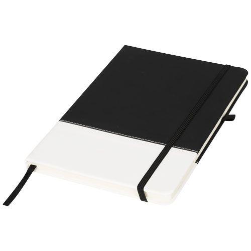Notitieboekjes A5 tweekleurige notitieboek 10722900