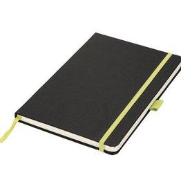 Notitieboekje bedrukken Colour reveal A5 notitieboek geschikt voor lasergravure