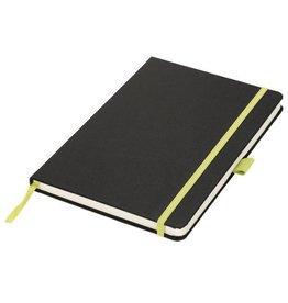 Notitieboekjes bedrukken als relatiegeschenk Notitieboek colour reveal A5