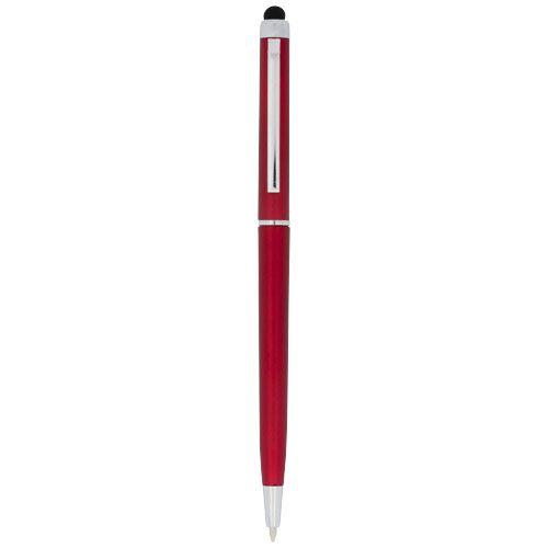 Stylus pennen bedrukken Valeria ABS balpen met stylus 10730000
