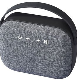 Luidsprekers bedrukken Bluetooth® luidspreker van stof