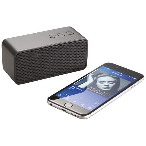 Luidsprekers bedrukken Stark Bluetooth® luidspreker 10831500
