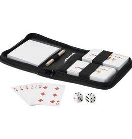 KINDERGESCHENKEN bedrukken Tronx speelkaarten