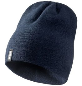 Caps bedrukken Level beanie