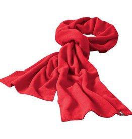 Sjaal en handschoenen bedrukken Redwood sjaal