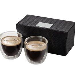Keukenspullen bedrukken Boda 2 delige espressoset