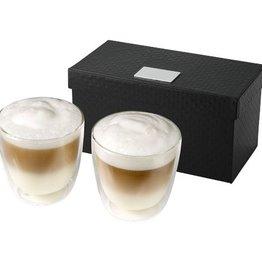 Keukenspullen bedrukken Boda 2 delige koffieset