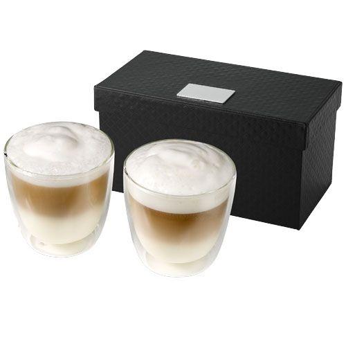 Keukenspullen bedrukken Boda 2 delige koffieset 11251200