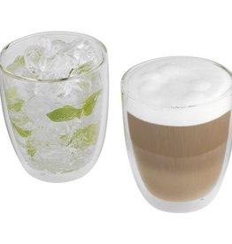 Glazen & meer Boda 2 delige glazenset