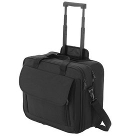 "Trolleys bedrukken Business 15.4"" laptop trolley"