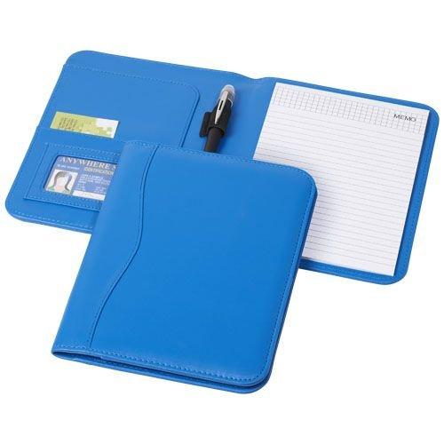 Schrijfmappen bedrukken Ebony A5 portfolio 11998400