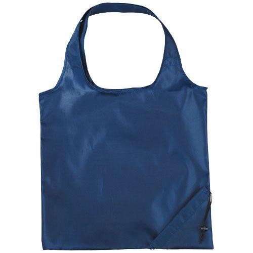 Boodschappentassen bedrukken Bungalow opvouwbare polyester boodschappentas 12011900