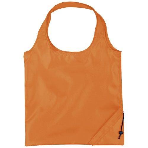 Boodschappentas bedrukken Bungalow opvouwbare polyester boodschappentas 12011900