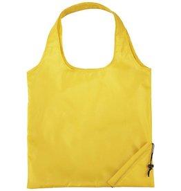 Boodschappentas bedrukken Boodschappentas Bungalow opvouwbare tas