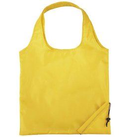Boodschappentassen bedrukken Bungalow opvouwbare polyester boodschappentas