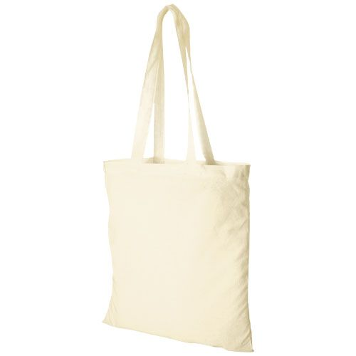 Boodschappentassen bedrukken Madras 140 g/m² katoenen draagtas 12018100